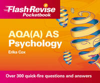 AQA(A) AS Psychology Flash Revise Pocketbook
