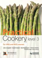 Practical Cookery: Level 3 (Paperback)