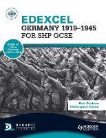 Edexcel Germany 1918-1945 for SHP GCSE - SHPS (Paperback)