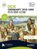 OCR Germany 1919-1945 for SHP GCSE - SHPS (Paperback)