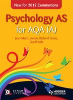 Psychology AS for AQA (A) (Paperback)