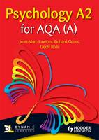 Psychology A2 for AQA (A) (Paperback)