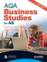AQA Business Studies for AS (Paperback)