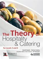 The Theory of Hospitality and Catering (Paperback)