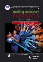 Teaching Secondary Physics 2nd Edition (Paperback)