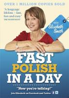 Fast Polish in a Day with Elisabeth Smith (CD-Audio)