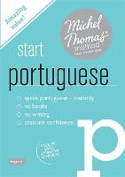 Start Portuguese (Learn Portuguese with the Michel Thomas Method) (CD-Audio)
