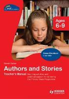 PYP Springboard Teacher's Manual: Authors and Stories (Hardback)