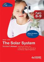 PYP Springboard Teacher's Manual:The Solar System (Hardback)