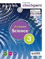 Cambridge Checkpoint Science Student's Book 3 (Paperback)