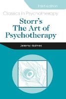 Storr's Art of Psychotherapy 3E