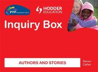 Authors and Stories - PYP Springboard Inquiry Box (Hardback)