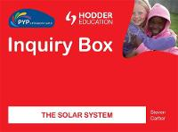 PYP Springboard Inquiry Box: The Solar System (Hardback)