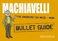 Machiavelli: Bullet Guides (Paperback)