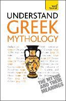Understand Greek Mythology (Paperback)