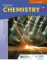 Higher Chemistry for CfE with Answers (Paperback)
