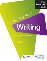 Core English KS3 Real Progress in Writing (Paperback)