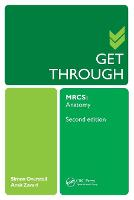 Get Through MRCS: Anatomy 2E - Get Through (Paperback)