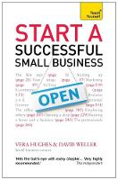 Start a Successful Small Business: The complete guide to starting a business (Paperback)