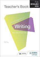 Core English KS3 Real Progress in Writing Teacher's book (Spiral bound)