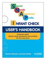 SNAP Infant Check User's Handbook (Special Needs Assessment Profile) (Paperback)