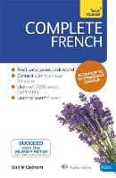 Complete French (Learn French with Teach Yourself): Book: New edition (Paperback)
