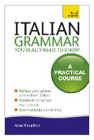 Italian Grammar You Really Need To Know