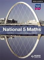 National 5 Maths With Answers (Paperback)