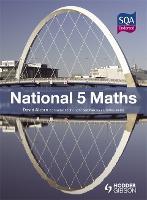 National 5 Maths (Paperback)
