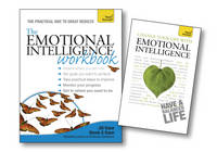 Teach Yourself Emotional Intelligence Pack (Teach Yourself Emotional Intelligence Bestsellers Pack) (Paperback)