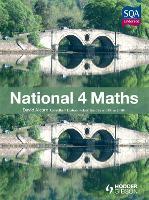 National 4 Maths (Paperback)