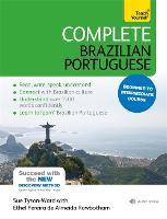 Complete Brazilian Portuguese Beginner to Intermediate Course
