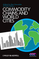 Commodity Chains and World Cities (Paperback)