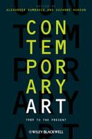 Contemporary Art: 1989 to the Present (Hardback)