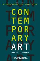 Contemporary Art: 1989 to the Present (Paperback)