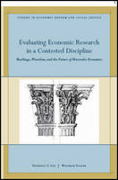 Evaluating Economic Research in a Contested Discipline: Ranking, Pluralism, and the Future of Heterodox Economics (Paperback)