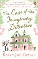 The Case of the Imaginary Detective (large Print)