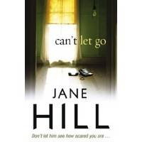 Can't Let Go (Large Print): 16 Point (Paperback)