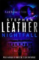 Nightfall: The 1st Jack Nightingale Supernatural Thriller (Paperback)
