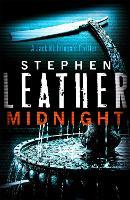 Midnight: The 2nd Jack Nightingale Supernatural Thriller (Paperback)