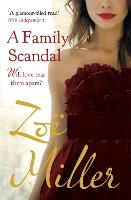 A Family Scandal (Paperback)