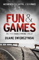 Fun and Games - Charlie Hardie (Paperback)
