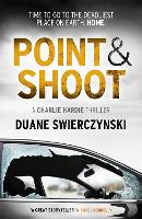 Point and Shoot - Charlie Hardie (Paperback)