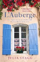 L'Auberge: Fogas Chronicles 1 - Fogas Chronicles (Paperback)