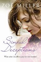 Sinful Deceptions (Paperback)