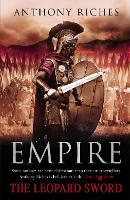 The Leopard Sword: Empire IV - Empire series (Paperback)