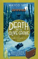 Death and the Olive Grove: Book Two - Inspector Bordelli (Paperback)