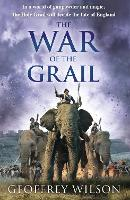 The War of the Grail (Paperback)