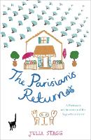 The Parisian's Return: Fogas Chronicles 2 - Fogas Chronicles (Hardback)