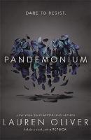 Pandemonium (Delirium Trilogy 2) (Paperback)